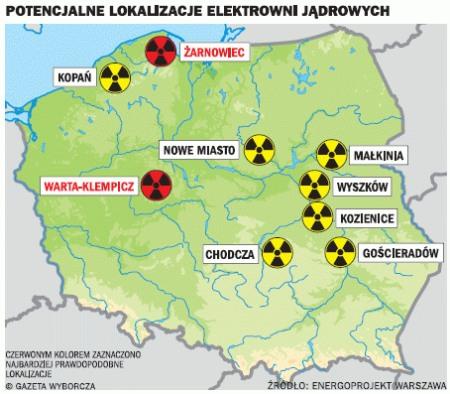 Рекорден брой поляци подкрепят строителството на АЕЦ
