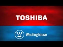 "AP-1000 – за АЕЦ ""Sanmen"", Toshiba и Westinghouse 2017 година е решаваща"