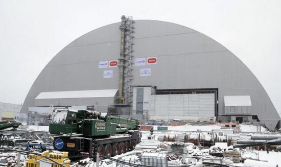 Украйна – всички радиоактивни отпадъци ще се погребват в забранената за пребиваване зона на ЧАЕЦ
