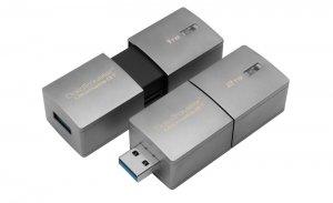 Със своите 2 терабайта DataTraveler Ultimate GT е най голямата флашка в света