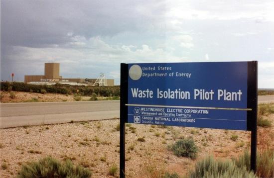 САЩ – Хранилището WIPP отново е готово за приемане на РАО след аварията от 2014 година