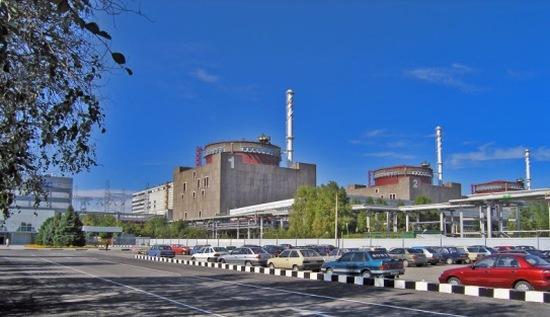 Запорожската АЕЦ получи нова партида гориво на Westinghouse