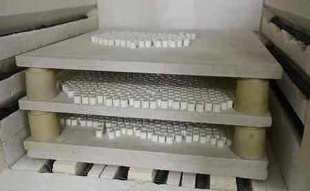 ПО «Электрохимический завод» произведе милионната таблетка цинк за нуждите на руските и чуждестранните АЕЦ
