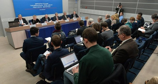 Беларуското Министерство на енергетиката отговори на критиките на Литва за непълния характер на SEED-мисията на МААЕ