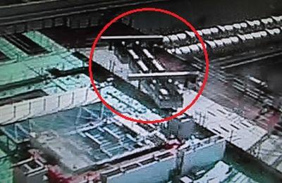"""АЕЦ """"Фукушима-1"""" – Започна изграждането на нов покрив над трети блок"""