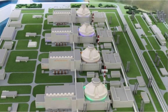 """Турция – Регулаторът одобри проектните параметри на площадката на АЕЦ """"Аккую"""""""