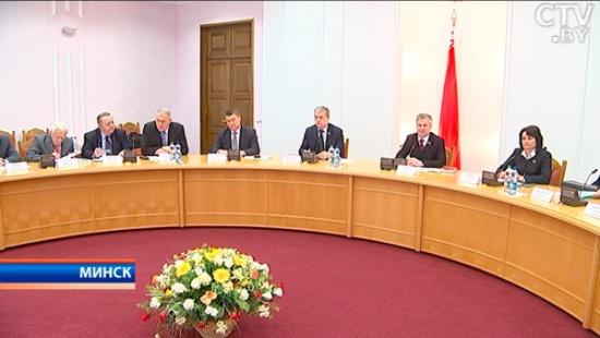 Беларус – след пускането на АЕЦ страната планира да намали с 20% консумацията на природен газ