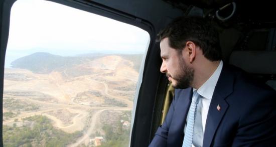 """Планира се строителството на АЕЦ """"Аккую"""" да започне през 2017-та година"""