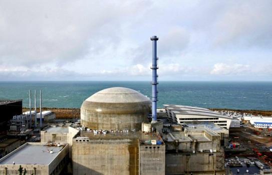 """Франция – ASN разпореди извънпланови проверки на всички централи след взрива на АЕЦ """"Фламанвил"""""""