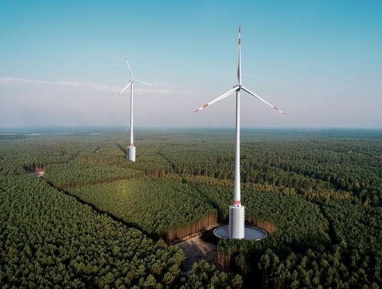Германия – ВЕИ – Комплексно решение – Вятърен парк ще има и собствена ПАВЕЦ