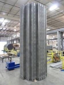 Holtec International представи нова топлоотвеждаща кошница, която намалява три пъти срока за временно мокро съхраняване на ОЯГ