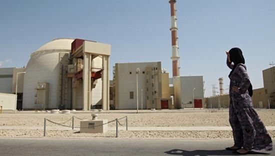 Иран преведе на Русия първия транш в сметката за изплащане съоръженията на АЕЦ Бушер-2