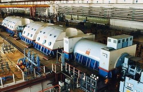 Ленинградска АЕЦ – Подобрен е виброконтролът на турбогенераторите на 3 и 4 блок