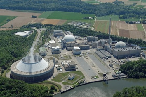 """Германия – През следващия месец EnBW започва извеждането на първи блок на АЕЦ """"Neckarwestheim"""" от експлоатация"""