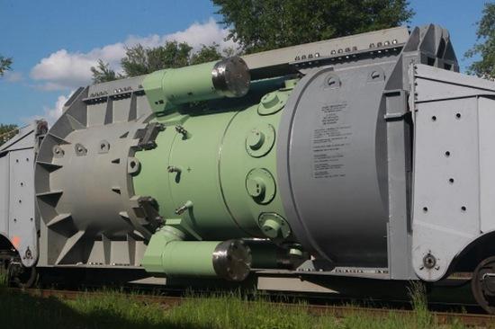 """""""Атомэнергомаш"""" планира през септември да достави двете реакторни установки за първия сериен ледоразбивач """"Сибирь"""""""