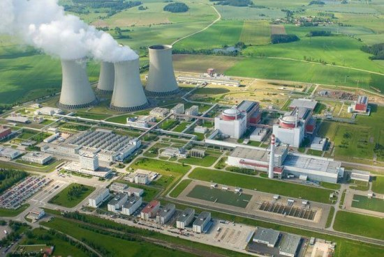 """Чехия – АЕЦ """"Темелин"""" – Индивидуална проверка на всички органи за регулиране (ОР) на втори енергоблок"""