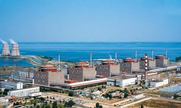 Украйна – «Энергоатом» започна 270 дневен ремонт на трети блок на ЗАЕЦ