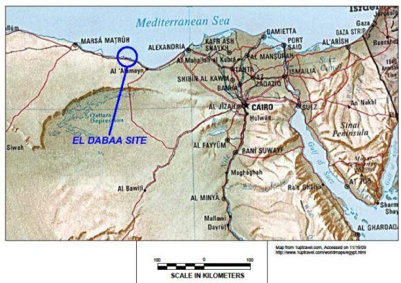 """Пълният комплект документация по изграждането на АЕЦ """"Дабаа"""" ще бъде готов до 10 години"""