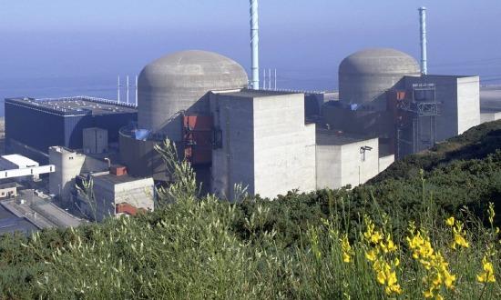 """EDF губи по 1 милион лири дневно заради спрения първи блок на АЕЦ """"Фламанвил"""""""