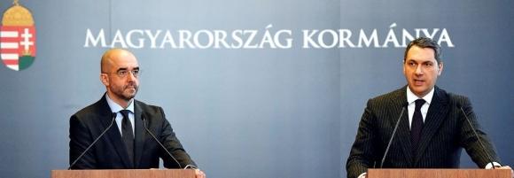 """Унгария – Забавянето на решението на Брюксел по проекта за АЕЦ """"Пакш-2"""" вреди на икономиката на страната"""