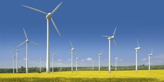 Почти всички нови електроцентрали в Европа използват енергия от възобновяеми източници