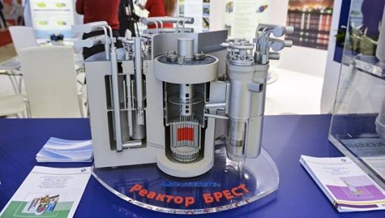 Лихачов – Росатом трябва да лиши конкуренцията от надежди в надпреварата на ядрените технологии