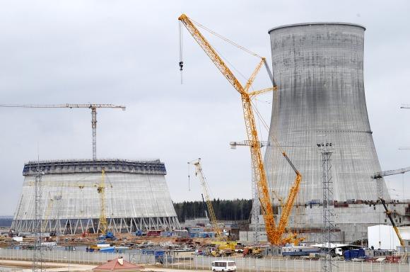 Беларус иска да докаже на ЕС, че ядрената и електроцентрала е безопасна
