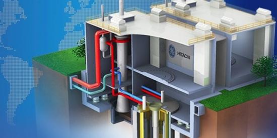 GEH И ARC обединяват усилията си в малките модулни реактори (ММР)
