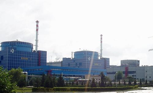 """Украйна – """"Энергоатом"""" планира през 2019 година да започне да изнася електроенергия за Полша и Унгария"""