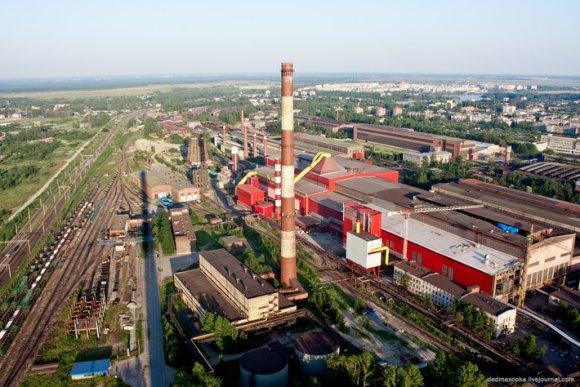 Ижорските заводи завършиха изработването на компенсатора на налягането за Беларуската АЕЦ
