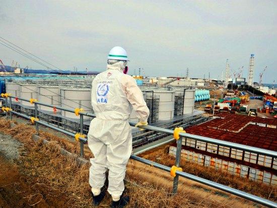 """Япония е изразходвала за дезактивация на АЕЦ """"Фукушима-1"""" 22,7 милиарда долара"""