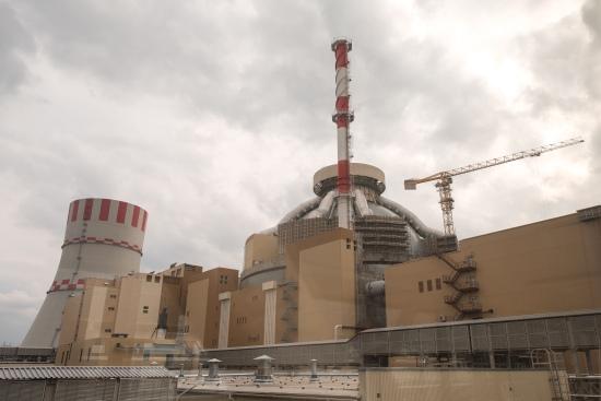 Първи енергоблок на Нововоронежската АЕЦ – 2, който няма аналози в света, бе предаден в промишлена експлоатация – подробности
