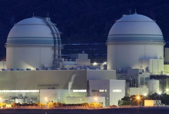 """Японски съд проправя пътя на Kansai Electric за рестартиране на АЕЦ """"Takahama"""""""