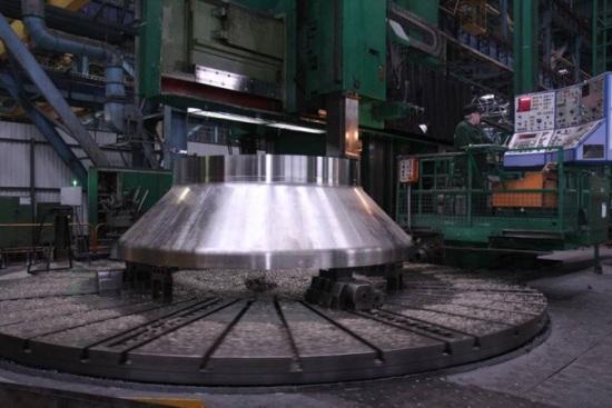 Започнаха дейностите по изработване на МБИР – най-мощния изследователски реактор в света