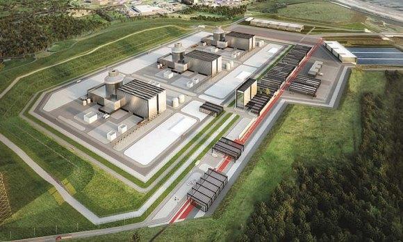 Възможно е финансовата криза на Westinghouse да засегне плановете на Великобритания за изграждане нова АЕЦ