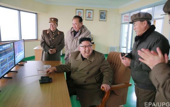От МААЕ признават прогреса на КНДР в разработването на ядрено оръжие