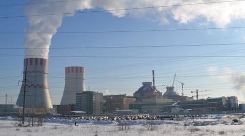 През тази година «Росэнергоатом» ще инвестира в строящия се втори блок на НВАЕЦ-2 – 8,77 милиарда рубли