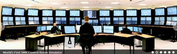 NuScale чака разрешение от NRC за изграждане на първия малък модулен реактор в САЩ