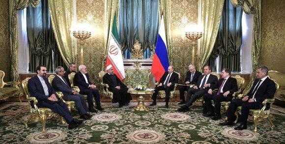 Росатом и Организацията по ядрена енергия на Иран подписаха меморандум в областта на мирния атом