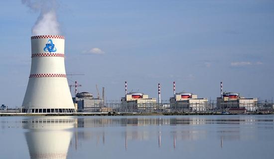 Ростовска АЕЦ – Съоръжаването на четвърти блок навлиза в завършващ етап