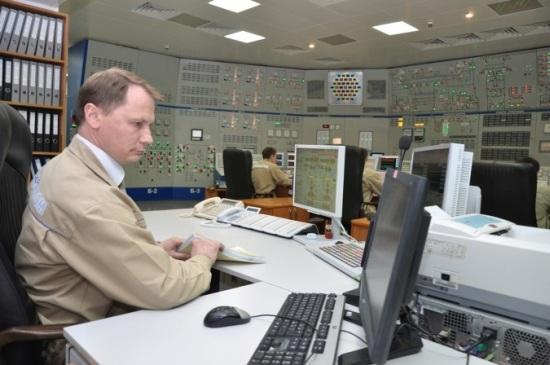 Украйна – Ровненска АЕЦ – започна тестването на новата автоматизирана система АСИКС, създадена със съдействието на ЕК