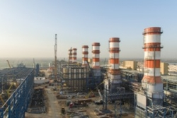 Мегапроект на Siemens в Египет: за 18 месеца са въведени в експлоатация 4,8 GW нови мощности