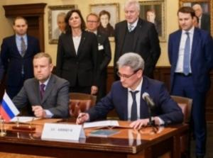 ТВЭЛ ще достави на европейския пазар над хиляда тона титанова продукция за 2 милиарда рубли