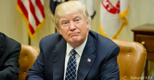 САЩ – Тръмп отмени указа на Обама за борба с климатичните промени