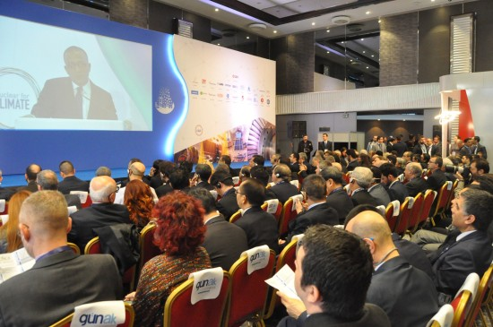 В Истанбул се проведе IV Международна среща на върха по ядрена енергетика