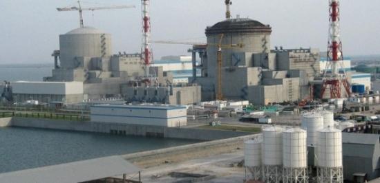 """Китай – АЕЦ """"Тянван"""" – Дъщерна фирма на Росатом започна да монтира системата за радиационен контрол на трети блок"""