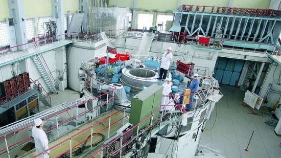 Казахстан – МААЕ оцени високо модернизацията на изследователския реактор ВВР-К