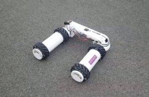 Започна разработването на роботи от следващото поколение, предназначени за работа на обектите на ядрената енергетика