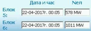 """Спират пети енергоблок на АЕЦ """"Козлодуй"""""""