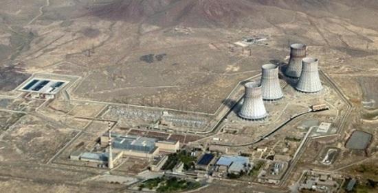Възможно е още през 2018 година да започнат дейностите по подмяната и модернизацията на оборудването на втори енергоблок на Арменската АЕЦ.